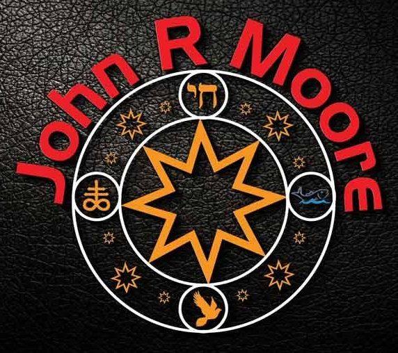 John R Moore